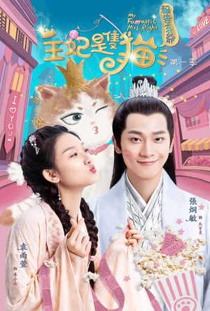 報告王爺 王妃是隻貓 第1季