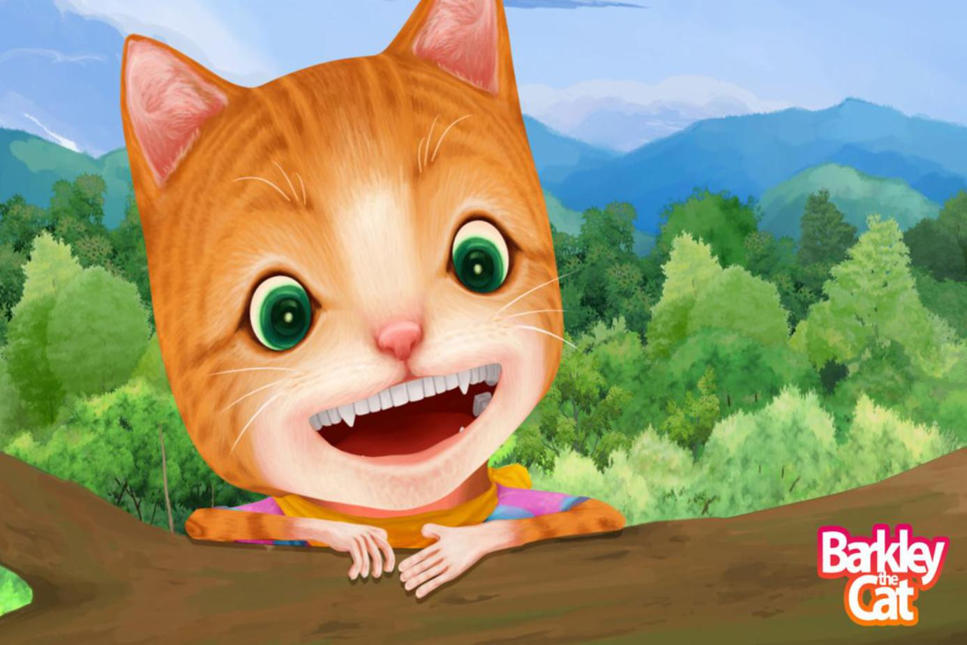 小貓巴克里