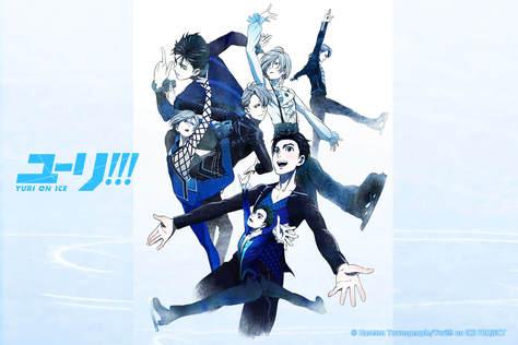 YURI!!! on ICE_第1集
