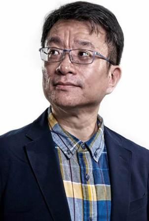 【friDay影音最大咖】金馬執委會執行長:聞天祥