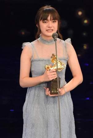 《文淇》最佳女配角|金馬54