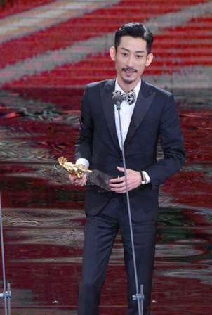 《陳竹昇》最佳男配角 金馬54