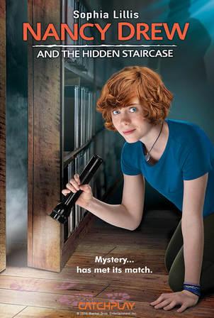 神探俏佳人:隱藏的樓梯