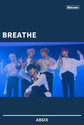 BREATHE|AB6IX