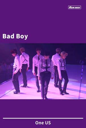 Bad Boy One US