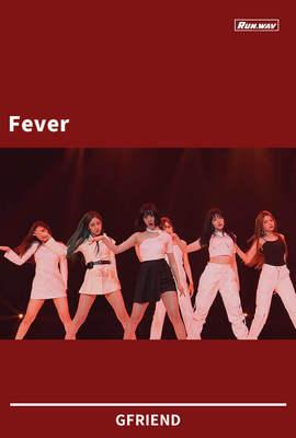 Fever|GFRIEND
