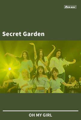 Secret Garden1|OH MY GIRL