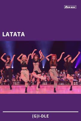 LATATA|(G)I-DLE