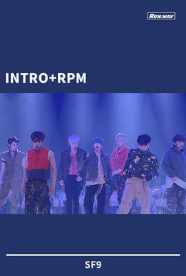 INTRO+RPM|SF9