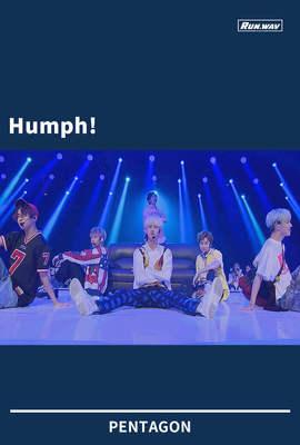 Humph!|PENTAGON