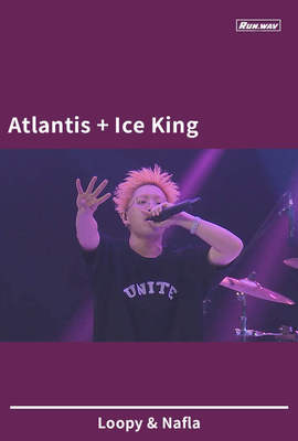 Atlantis+Ice King|Loopy & Nafla