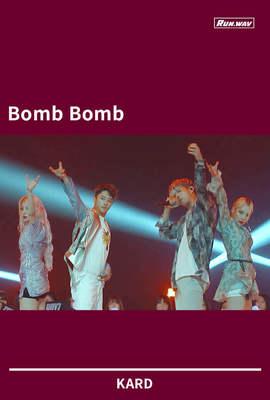 Bomb Bomb KARD