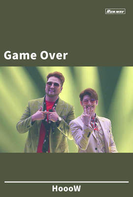 Game Over|HoooW