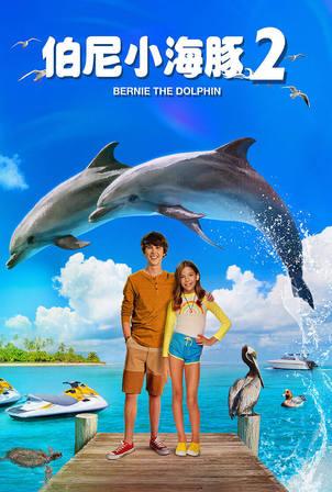 伯尼小海豚2