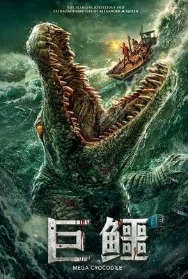 巨鱷(中國)
