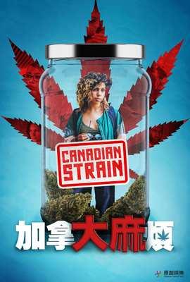 加拿大麻煩