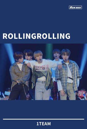 ROLLINGROLLING|1TEAM