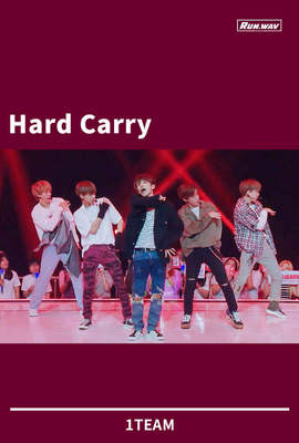 Hard Carry|1TEAM