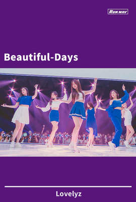 Beautiful Days|Lovelyz