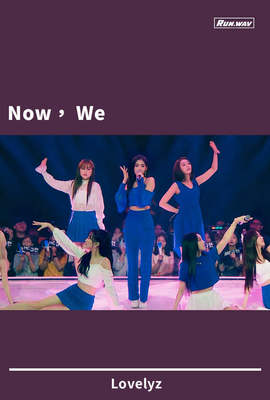 Now, We|Lovelyz