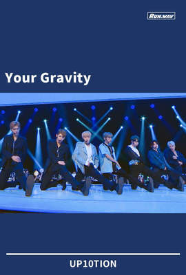 Your Gravity|UP10TION
