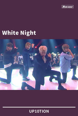 White Night|UP10TION