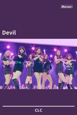Devil|CLC