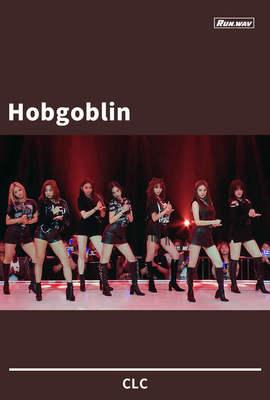 Hobgoblin|CLC