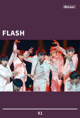FLASH|X1