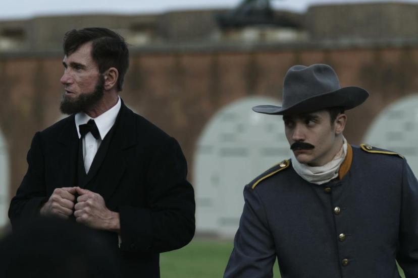 活屍獵人:林肯總統