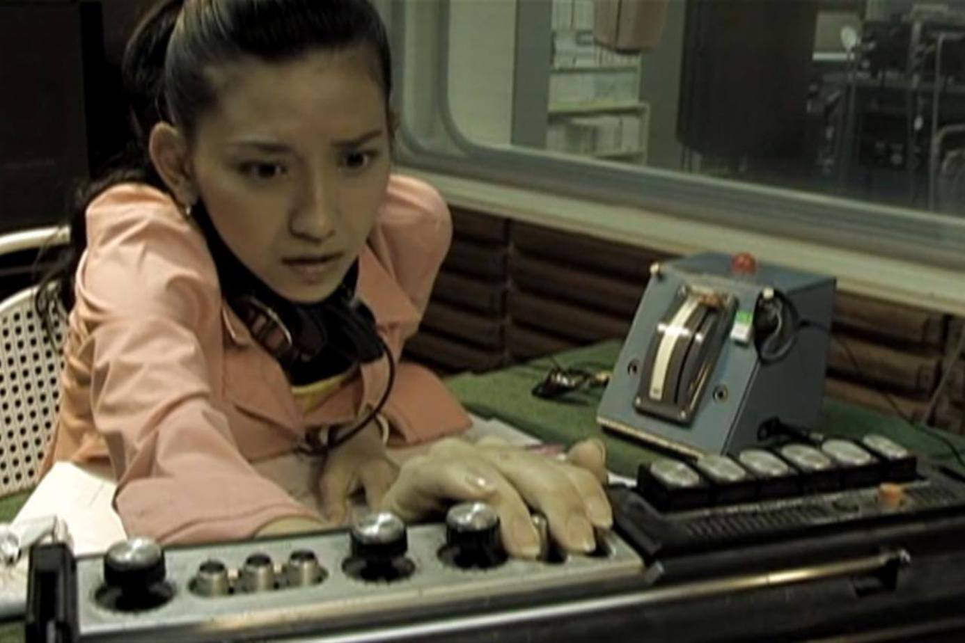 沖繩恐怖夜話:放送禁止