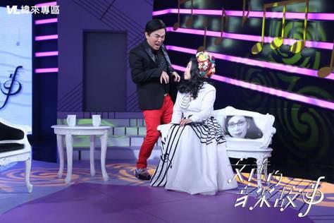 文茜的音樂故事_第4集
