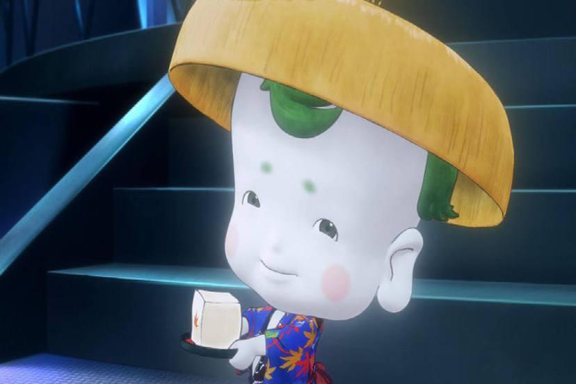 (中)小豆腐大冒險