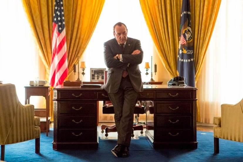 當貓王碰上總統