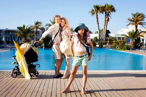 來去希臘住一夏-預告