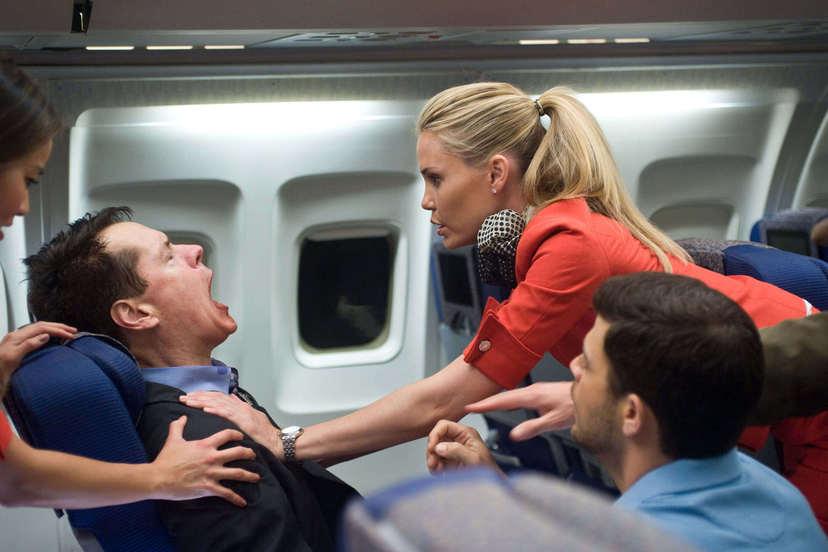 7500鬼航班
