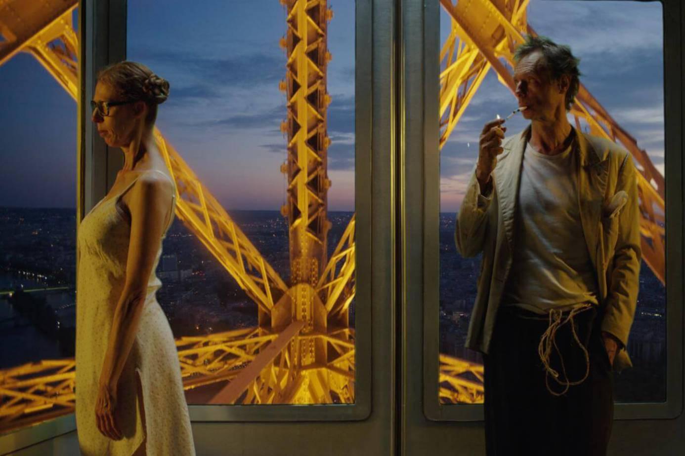 巴黎意亂情迷