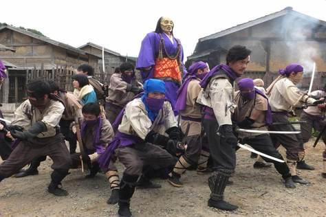 彼岸島:VampireIsland-預告