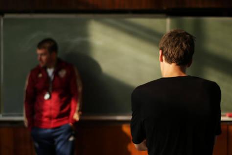 特殊教育-預告