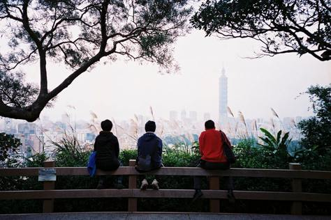 台北抽搐-預告