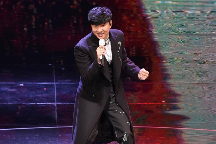 金馬54:林俊傑「偉大的渺小」