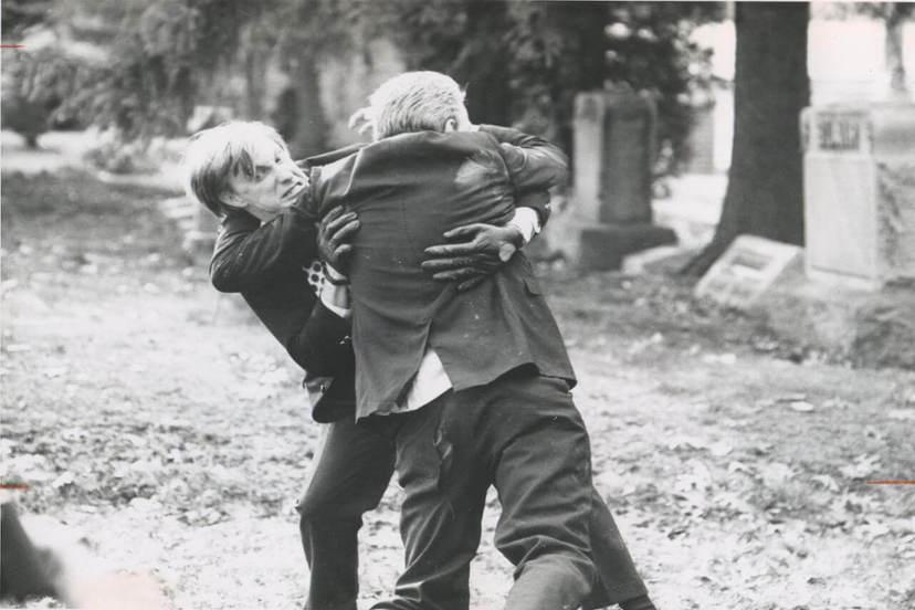 活死人之夜:40週年紀念版