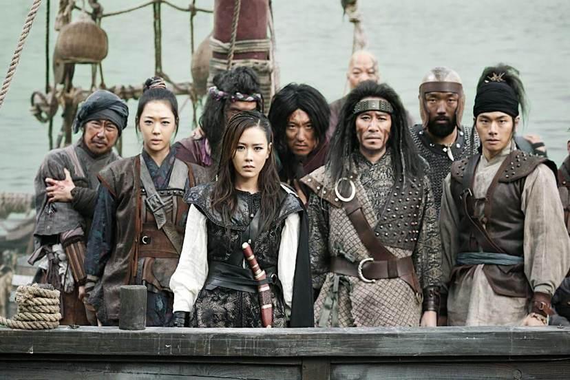 海賊:汪洋爭霸