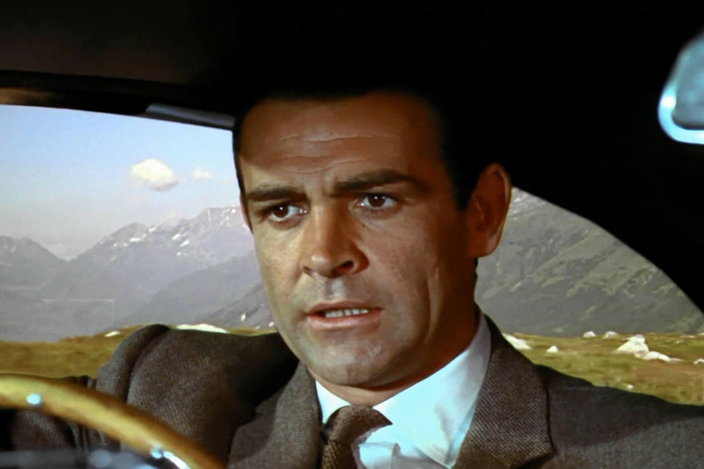 007情報員之金手指