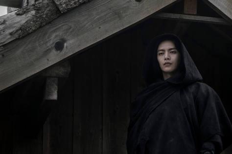 朝鮮名偵探3:吸血鬼的秘密-PV