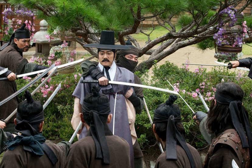 朝鮮名偵探3:吸血鬼的秘密