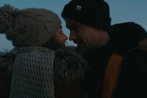冰上情緣-預告