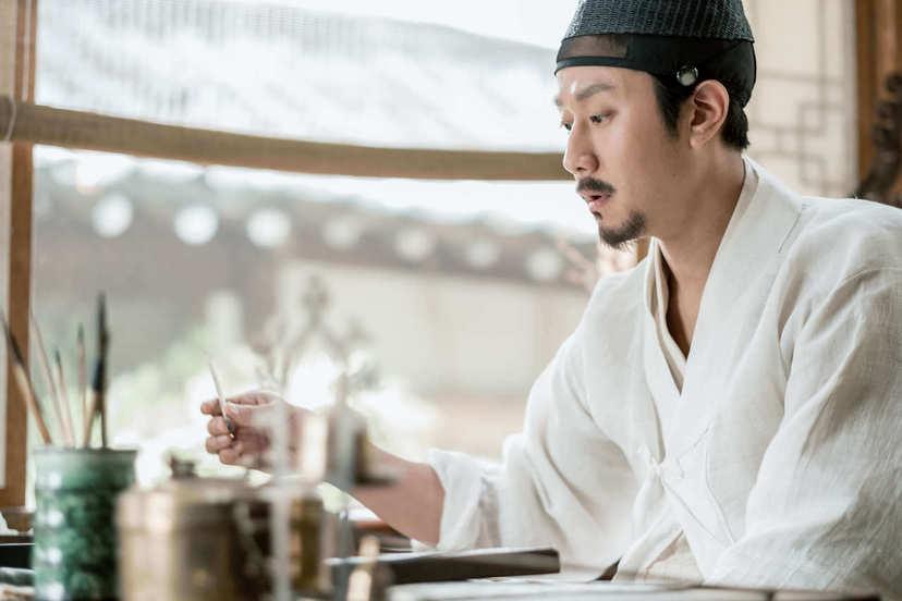 興夫:撼動朝鮮的文學家