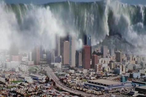 大地震VS大海嘯-預告