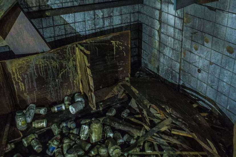 鬼病院:靈異直播